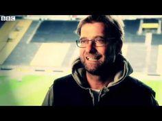 Dortmund Boss Jurgen Klopps  Football Philosophy by the BBC (Football Focus)