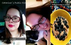 Catarina´s Public Diary: My Week in Photos 6