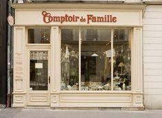10 Ideeen Over Comptoir De Famille Gezellig Wonen Serviezen Vijgen