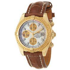 Breitling Windrider Chronomat Watch