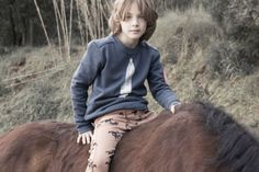 Bobo Choses AW 15 - clothes for boys