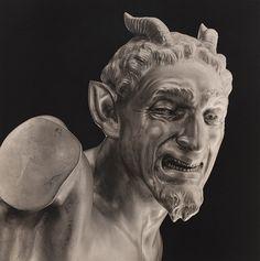 Collection Online | Robert Mapplethorpe. Italian Devil. 1988 - Guggenheim Museum