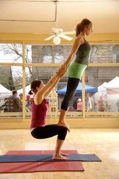 Kula Movement : Yoga : AcroYoga