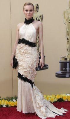 Chanel Haute Couture dress| Chanel wedding theme ideas