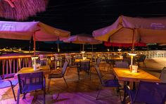 Good food and a great atmosphere make the Boathouse waterfront Tiki Hut Resturant a standout, located at the Yacht Club in Cape Coral. From Conch frittersand Sesame Seared Tuna to ...