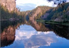 Algonquin Provincial Park - 17 of the best days of my life were spent here!