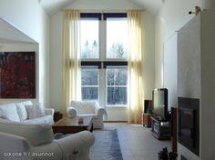 Myytävät asunnot, Kotkasuontie 19 Lusila Vihti #olohuone #oikotieasunnot