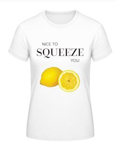 """When life gives you lemons, wear it on your T-Shirt!""-Lemon Shirt/ Design/ Blogger/ Fruit Fashion Shirt Designs, Fruit, Life, Fashion, Moda, The Fruit, Fasion, Trendy Fashion"