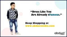 Explore the variety of fashionable plus size clothing only at www.abductindia.com