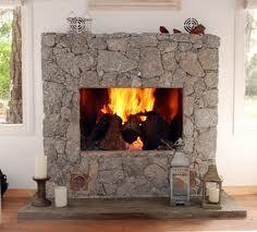 Hergom estufas hogares y chimeneas de hierro fundido - Estufas hogar a lena ...