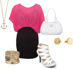 """Untitled #41"" by reese-o on Polyvore"