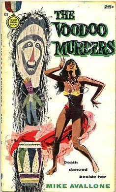 The Voodoo Murders