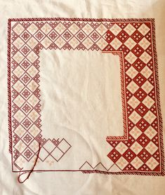 Cross Stitch Patterns, Needlework, Quilts, Blanket, Rugs, Diy, Beautiful, Decor, Cross Stitch