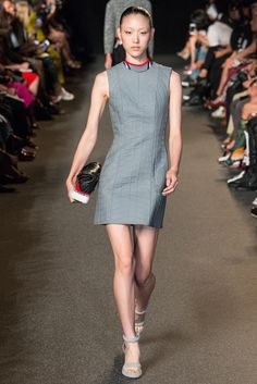 Alexander+Wang+Spring+2015+Ready-to-Wear+Fashion+Show+-+So+Ra+Choi