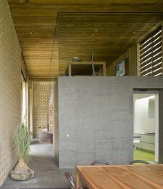 Gallery - Casa Tierra / Serrano Monjaraz Arquitectos - 16