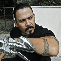 emilio rivera wife