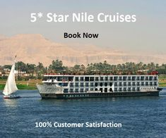 A Nile Cruise trip is a very enjoyable experience that any visitor must do when he visit Egypt. The Nile Cruise Trip combines the History with the pleasant atmosphere which makes it an unforgettable Trip. Nile River Cruise, Cruise Holidays, Visit Egypt, Egypt Travel, Cruise Travel, Luxor, Day Tours, Travel Guides, Trip Planning