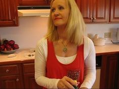 Betty's New Bloopers from bettyskitchen 10-31-2010--NO RECIPE--