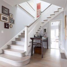 """We will go ANYWHERE those stairs try to lead us. #WOAH #takeme #woahagain // Design by @retrogradejason of #HomepolishSF + photo by @laurenedithphoto."""