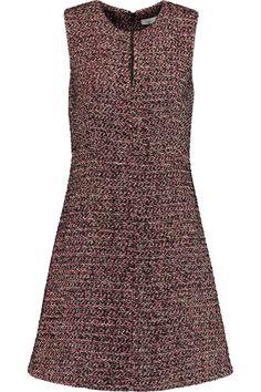 Diane von Furstenberg dress - worn by Stephanie of Luxembourg