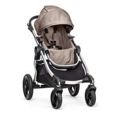 The Baby Jogger City