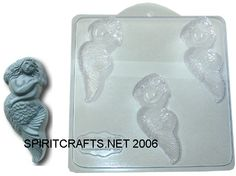 love this soap mold!