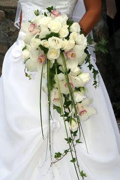 Bouquet de mariée                                                       …