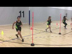 CAPGroup- CAPGirls: Group Training Tips - YouTube