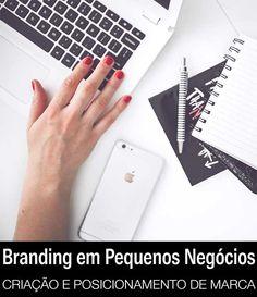 Três pequenos negócios e o branding | http://alegarattoni.com.br/tres-pequenos-negocios-e-o-branding/