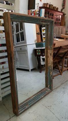Cornice in legno massello di teak