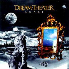 26. Dream Theater - Awake (1994) | Full List of the Top 30 Albums of the 90s: http://www.platendraaier.nl/toplijsten/top-30-albums-van-de-jaren-90/
