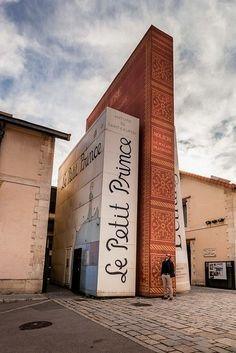 z- Bookstore, Aix en Provence, France