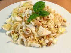 Yum Yum - Salat, ein tolles Rezept mit Bild aus der Kategorie Camping. 113 Bewertungen: Ø 4,3. Tags: Camping, einfach, Gemüse, Party, Reis- oder Nudelsalat, Salat, Schnell, Studentenküche, Vegetarisch
