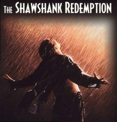 The Shawshank Redemption: is a 1994 American drama film written and directed by Frank Darabont and starring Tim Robbins and Morgan Freeman.  Adapted from the Stephen King novella Rita Hayworth and Shawshank Redemption, the film tells the story of Andy Dufresne, a banker who spends nearly two decades in Shawshank State Prison for the murder of his wife and her lover despite his claims of innocence.