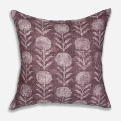 Caspian Pillow — Clay McLaurin Studio Ikat Pillows, Pillow Fabric, Arrow Pillow, Zinnias, Pillow Cases, Feather, Clay, Tapestry, Studio