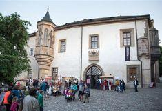 Kudy z nudy - Den Středočeského kraje v Českém muzeu stříbra Den, Street View