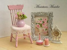 miniature-dollhouse-shabby-chic