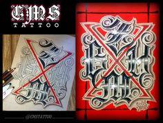 CMS Tattoo 2017 (ZMBH - Serie Sckrita)  Nova criação de Lettering exclusiva com as inicias dos meus pais e filhas para uma possível tatuagem em mim mesmo 😊  http://cmstattoo.wixsite.com/cmstattoo/cmstattoolettering  https://cmstattoo.wordpress.com/2017/02/26/cms-tattoo-2016-serie-sckrita/ 📱 WhatsApp (11) 95798-4377 Cícero Martins @cmstattoo  #inkstagram #calligraphymasters #sketch #inkmaster #inktattoo #inksanustattoo #cmstattoo #scriptwriter46 #tattooartist #letteringtime #tattooart…