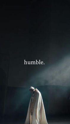 humble.