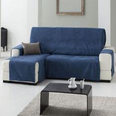Funda de sofá cheisse longue práctica zoco