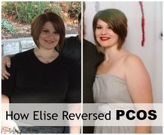 How Elise Reversed PCOS  ~Satisfying Eats