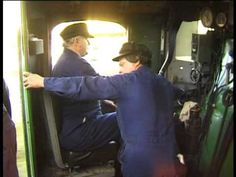 3801 cab ride - Sydney to Hornsby - July 1998
