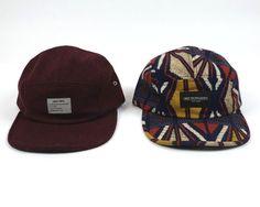 b08f058bc4831 Lot of Obey Propaganda Adjustable Strap 5 Panel Hat Southwest Aztec and  Maroon  fashion