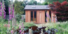InsideOut's Garden Office Guide It takes time to choose a garden office.To find the office building that's best for you ask yourself the following: How often will you use your office?This will i...