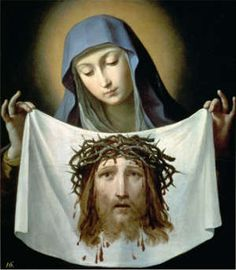 Victim Adorers of the Holy Face of Jesus - E.Carm