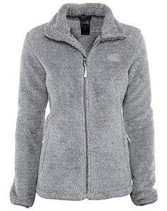 dc43dd99662 The North Face Women s Osito 2 Jacket at Amazon Women s Coats Shop