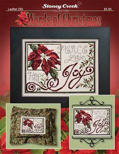 Words of Christmas | Stoney Creek