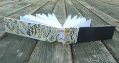 Nursery Rhyme Books by MyHandboundBooks, via Flickr