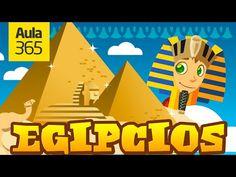 Viajando por Egipto - Canciones Infantiles - Videos Educativos para Niños # - YouTube