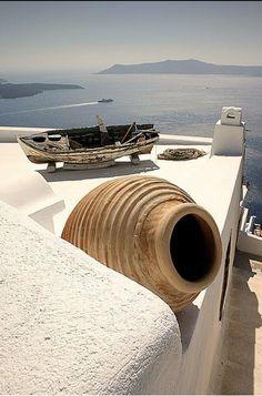 Santorini House, Santorini Greece, Athens Greece, Crete Greece, Honeymoon Spots, Greek Isles, Venice Travel, Greece Islands, Wanderlust